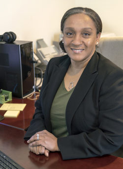 Sonja Kirby, MS, Staff Accountant, CPA Candidate - First State CPAs & Associates